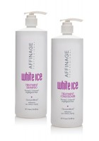 White Ice Treatment Shampoo 1Lt